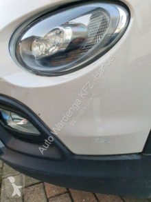 Voir les photos Véhicule utilitaire Fiat 500X 1.6 E 4x2 City Cross