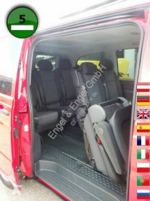 Vedere le foto Veicolo commerciale Mercedes Vito Kombi 113 CDI - KLIMA - Tempomat