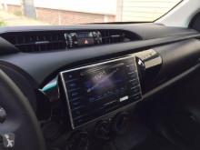Voir les photos Véhicule utilitaire Toyota Hilux 3.0
