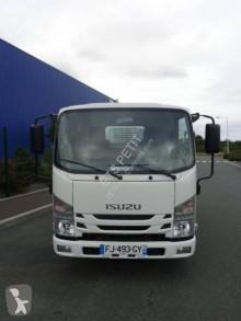 Zobaczyć zdjęcia Pojazd dostawczy Isuzu