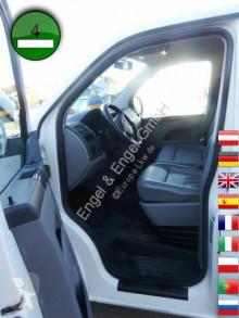 Bilder ansehen Volkswagen T5 Transporter 1.9 TDI - KLIMA - 9-Sitzer Transporter/Leicht-LKW