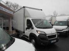 Voir les photos Véhicule utilitaire Peugeot Boxer