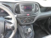 Voir les photos Véhicule utilitaire Fiat Doblo 1.3 mj ac