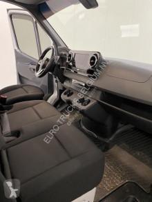 Voir les photos Véhicule utilitaire Mercedes Sprinter 319