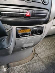 Voir les photos Véhicule utilitaire Mercedes Sprinter 515 CDI 37 CC