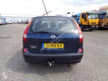 Voir les photos Véhicule utilitaire Nissan Almera Tino + Auto + Airco