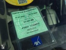 Voir les photos Véhicule utilitaire Renault Master 165 DCI
