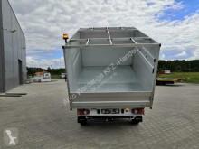 Voir les photos Véhicule utilitaire Peugeot Boxer Kipper AHK