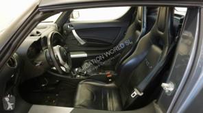 Voir les photos Véhicule utilitaire nc Tesla Roadster S 2-Doors (BMW-AUDI)