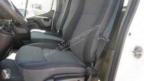 Voir les photos Véhicule utilitaire Renault Master Propulsion 165 DCI