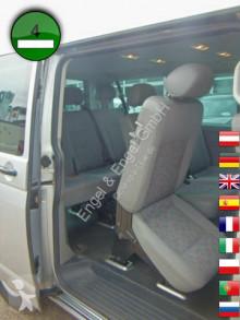 Voir les photos Véhicule utilitaire Volkswagen T5 Transporter 2.5 TDI DPF KLIMA 9-Sitzer