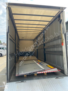 Voir les photos Véhicule utilitaire Iveco Daily 40C21 BE Trekker + VF BE Oplegger - Compleet 2012