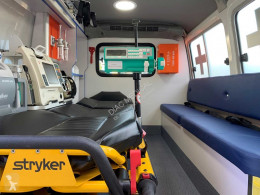 Zobaczyć zdjęcia Pojazd dostawczy Toyota Land Cruiser (NEW) 4×4 VDJ78L 4.5 V8 Ambulance - Complete with ALS Equipment – Only for sale outside the EU / Fully Equipped