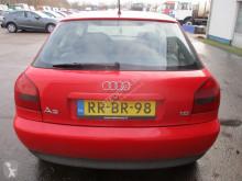 Zobaczyć zdjęcia Pojazd dostawczy Audi A3 , 1.8