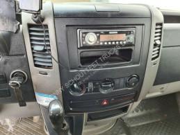 Vedere le foto Veicolo commerciale Mercedes 315 CDI/4x4 315 CDI/4x4, Iglhaut  Allrad Doka Pritsche AHK