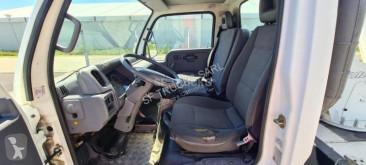 Zobaczyć zdjęcia Pojazd dostawczy Nissan Cabstar