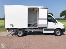 Vedere le foto Veicolo commerciale Mercedes Sprinter 316 koelwagen v500 max