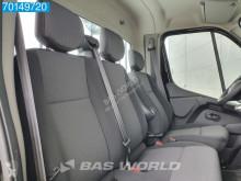 Zobaczyć zdjęcia Pojazd dostawczy Renault Master 165PK Open Laadbak 3500kg Trekgewicht Navi Airco Cruise A/C Cruise control