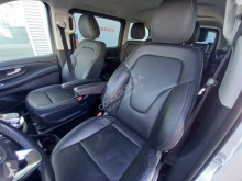 Vedere le foto Veicolo commerciale Mercedes Classe V 250