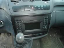 Vedere le foto Veicolo commerciale Mercedes Vito 113 CDI