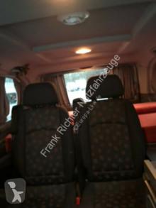 Voir les photos Véhicule utilitaire Mercedes Vito 115CDI,HU 3/22Bett,Schränke,Spüle