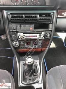 Voir les photos Véhicule utilitaire Audi A6 Quattro