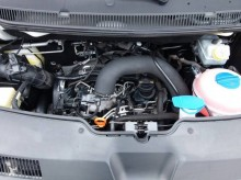 Ver as fotos Veículo utilitário Volkswagen Transporter 2.0 TDI 140