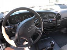 Преглед на снимките Лекотоварен автомобил Hyundai H 1 / LIFT BÖCKER HL26/1-6LH