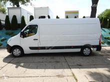 Voir les photos Véhicule utilitaire Renault RENAULTMASTER23 MULTIJET FURGON CHŁODNIA (0*C) KLIMA [ 0484 ]