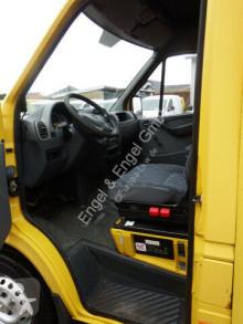Voir les photos Véhicule utilitaire Mercedes Sprinter 308 CDI GRÜNE PLAKETTE MÖGLICH