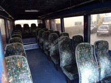 Vedere le foto Pullman Mercedes 711D Passenger Bus 23 Seats Good Condition