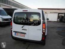 Преглед на снимките Лекотоварен автомобил Mercedes Citan Mixto 111 CDI extralang TEMPOMAT KLIMALKW