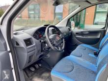 Преглед на снимките Лекотоварен автомобил Fiat Scudo