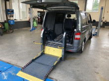 Voir les photos Véhicule utilitaire Volkswagen Transporter ROLSTOELAUTO GEHEEL ZELFSUPORTING