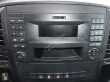 Преглед на снимките Лекотоварен автомобил Mercedes Vito 114 cdi xl airco 9 perso