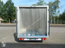 Voir les photos Véhicule utilitaire Renault Master Tiefkühlkoffer Tiefrahmen
