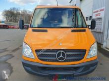 Voir les photos Véhicule utilitaire Mercedes 311 CDI/A Kipper 6 Sitzer Klima AHK 1.Hd TÜV NEU