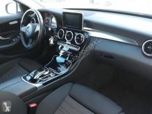 Voir les photos Véhicule utilitaire Mercedes Classe C 220 d