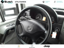 Voir les photos Véhicule utilitaire Mercedes Sprinter CCb 513 CDI 43 3T5