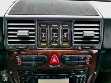 Voir les photos Véhicule utilitaire Mercedes Classe G 400 CDI - 250 Pk - AUTOMAAT - Navi - Climate Control