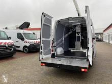 Zobaczyć zdjęcia Pojazd dostawczy Renault Master L2H2 DCI 140