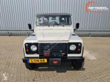 Zobaczyć zdjęcia Pojazd dostawczy Land Rover Defender 90 4x4 - 2.2 Diesel - TD 5 Lier, Winch- Youngtimer -Lage KM stand, Low KM!!
