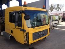 Repuestos para camiones MAN TGA 18.440 cabina / Carrocería usado