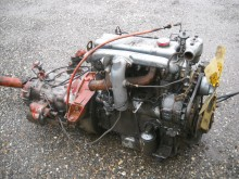 Repuestos para camiones Berliet motor usado