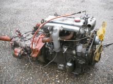 Berliet silnik używany