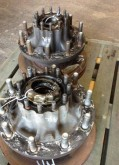 Volvo wheel hub FH