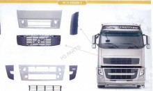 Volvo FH version 3 (également dispo version 1 et 2) салон / кузов новый