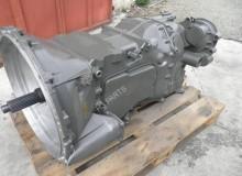 Repuestos para camiones transmisión caja de cambios Volvo VTO 2814 B