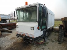 Ravo used vehicle for parts