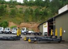 Repuestos para camiones Badoures cabina / Carrocería nuevo